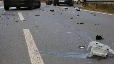 Photo of Un homme et son fils tués par un chauffard près de Nador