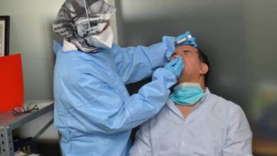 Photo of Maroc -Prison ferme pour des médecins trafiquants de tests PCR du Covid-19