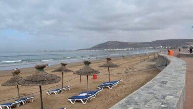 Photo of Maroc -Agadir confinée encore une semaine