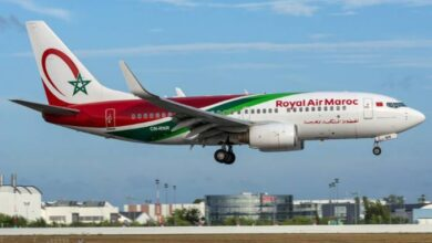 Photo of Royal Air Maroc reprend ses vols au départ de Madrid