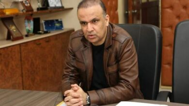 Photo of Tunisie -Foot – CAF (comité exécutif) : la candidature de Wadie Jary retenue