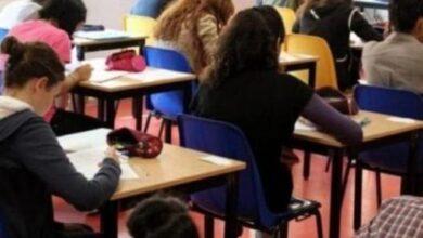 Photo of Tunisie – Covid-19 : Le bilan s'élève à 5 534 cas confirmés et 31 décès en milieu scolaire