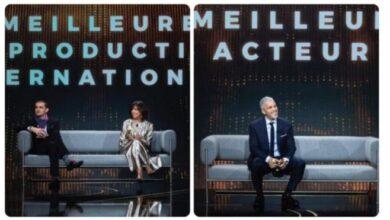 """Photo of Le film """"L'Homme qui a Vendu sa Peau"""" et l'acteur Sami Bouajila primés aux 26e Lumières de la presse internationale"""