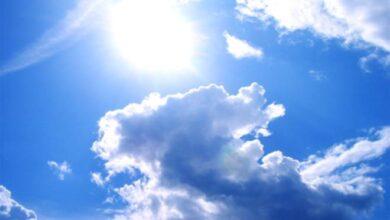 Photo of Tunisie -Météo : temps passagèrement nuageux et températures en légère hausse