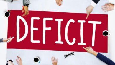 Photo of Tunisie : Aggravation du déficit budgétaire de 80%, à 6,6 milliards de dinars