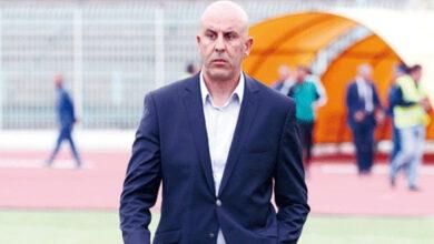 Photo of Algérie -Foot – Ligue1/USM Bel-Abbès: les joueurs réclament le retour de l'entraîneur Bougherara