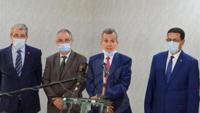 Photo of Algérie-Mauritanie: la nécessité de renforcer la coopération sanitaire soulignée