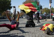 Photo of La main tendue de Paul Biya à la diaspora camerounaise