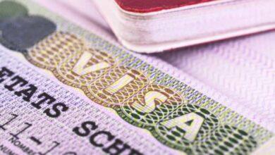 Photo of Prison et grosses amendes pour une affaire de faux visas Schengen à Fès