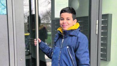 Photo of Allemagne : un Marocain de 12 ans sauve un immeuble d'un incendie