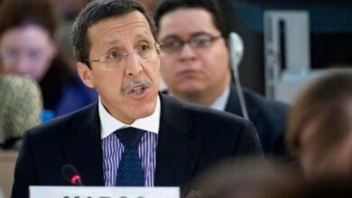 Photo of ONU: l'ambassadeur Hilale condamne fermement le recrutement des enfants soldats par les groupes armés