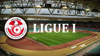 Photo de Tunisie -Foot – Ligue 1 (21e journée): Un clasico et deux derbys au menu