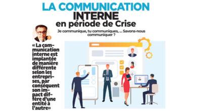 Photo of La Communication interne  en période de crise
