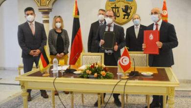 Photo of Don allemand de 25 millions d'euros au profit des TPME