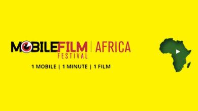 Photo of Le Mobile Film Festival Africa dévoile le palmarès de sa première édition à Tunis, trois Tunisiens primés