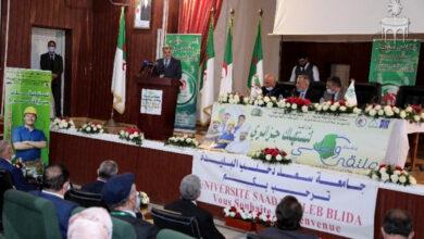 """Photo of L'implication de la société civile """"garante de la consécration de l'équation consommons algérien"""""""