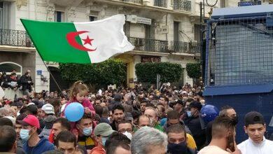 Photo of Hirak: le pouvoir algérien décidé à mettre un terme à la marche des étudiants