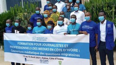 Photo of Un ex-migrant, de retour en Côte d'Ivoire, raconte les difficultés de l'émigration irrégulière