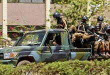 Photo of Les journalistes espagnols enlevés au Burkina Faso sont morts
