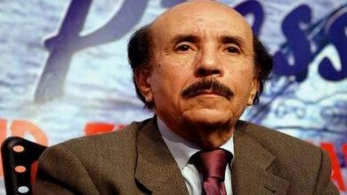 Photo of Algérie -Tebboune nomme Ahmed Rachedi Conseiller chargé de la culture et de l'audiovisuel