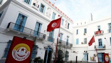 Photo of Tunisie : L'UGTT décide de reporter toutes les activités syndicales dans le cadre de la prévention contre le coronavirus