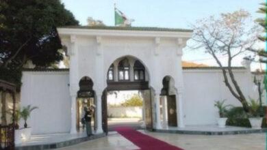 Photo of Algérie -Le Président Tebboune reçoit les lettres de créance de quatre nouveaux ambassadeurs