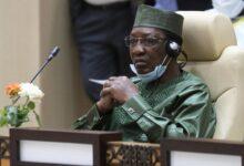 Photo of Le Président tchadien Idriss Déby est mort de «blessures reçues au front», annonce l'armée