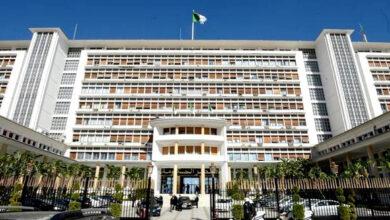 Photo of Algérie -Gouvernement: une attention particulière à l'amélioration des conditions des travailleurs