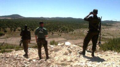 Photo of Tunisie : Mise en échec d'une tentative de franchissement illégal des frontières