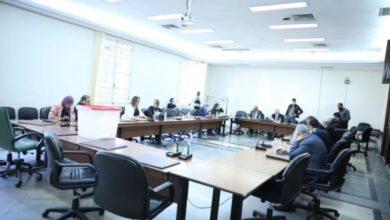 Photo of Parlement : La future composition de l'INPT est désormais connue