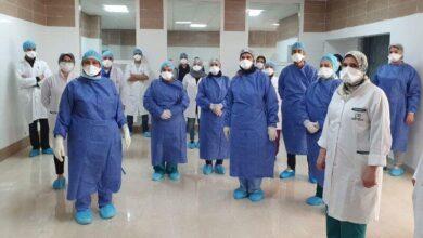 Photo of La situation épidémiologique au Maroc devient « inquiétante »