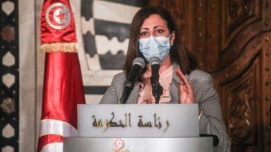 Photo de L'instance nationale de lutte contre le coronavirus annonce de nouvelles mesures pour la période du 09 au 30 avril en cours