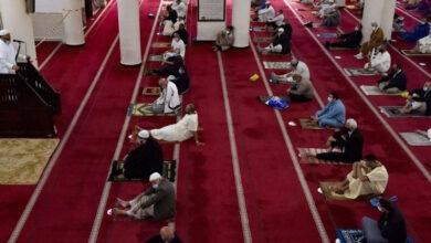 Photo of Maroc : les prières des Tarawih interdites ?