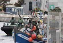 Photo of La Guardia civil arrête plusieurs pécheurs marocains près de Sebta