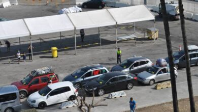 Photo of Algésiras presque prête pour l'opération d'accueil des MRE