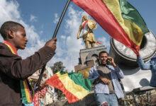 Photo de En Éthiopie 22 membres de l'administration provisoire du Tigray tués
