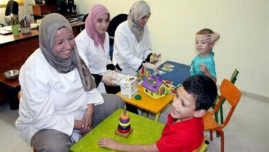 Photo de Etat des lieux et stratégie de prise en charge de l'autisme en Algérie: présentation d'un premier rapport d'étape