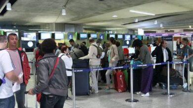 Photo de Vacances d'été. Les Algériens de l'étranger fustigent les conditions d'entrée au pays
