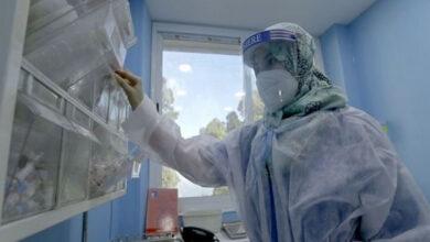 Photo de Coronavirus: 209 nouveaux cas,138 guérisons et 7 décès