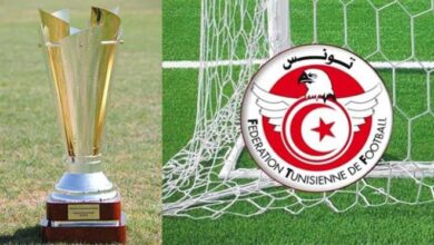 Photo de Foot – Coupe de Tunisie: Le bureau fédéral décide de faire disputer la finale à Jerba Midoune