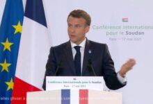 Photo de La France veut tripler l'enveloppe des droits de tirages spéciaux consacrée à l'Afrique( Macron)