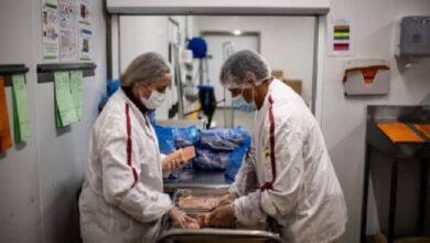 Photo de La restauration dans les hôpitaux marocains laisse à désirer