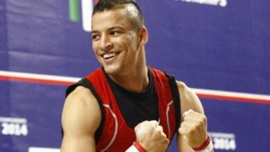 Photo de Haltérophilie-Championnat d'Afrique: Karem Ben Henia offre trois nouvelles médailles d'or à la Tunisie
