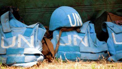Photo de Cri d'alerte de femmes au Cameroun: «Nous ne souhaitons pas accueillir des Casques bleus»