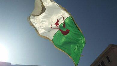 Photo de Le Premier ministre algérien a démissionné