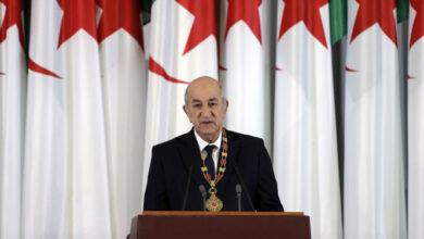 Photo de En Algérie, le Président Tebboune accusé «d'enfoncer» un journaliste en détention