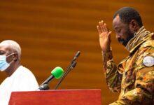 Photo de La Cédéao «faible» devant le nouveau coup d'État au Mali?
