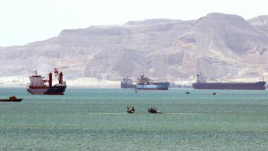 Photo de Canal de Suez: accord entre l'Égypte et l'Ever Given sur les indemnisations