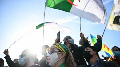 Photo de Algérie: «tout appel au boycott des municipales est non seulement irresponsable mais surtout criminel»