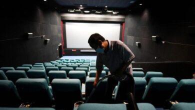 Photo de Maroc : les salles de cinéma rouvrent leurs portes ?